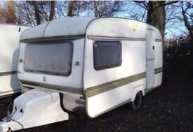 Abbey 1990 2 berth in good condition