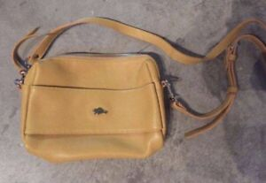 Root purse
