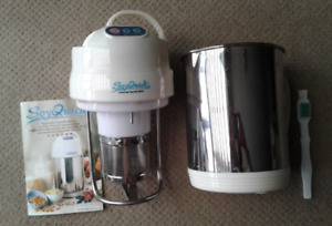 Soyquick Soymilk Maker, barely used