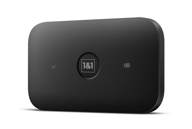HUAWEI E5573 WiFi 4G LTE Router Mobiler Hotspot (Simlockfrei) - VOM HÄNDLER !