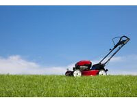 GRASS & HEDGE CUTTING From £9.99