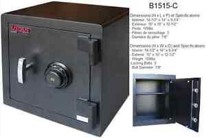 Coffre-fort Anti-Vol - Burglary Safes