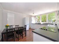 Large modern, clean & Newly redecorated Flat