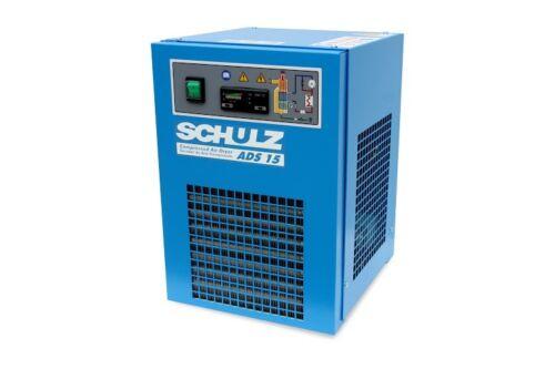 SCHULZ REFRIGERATED AIR DRYER - 15CFM - ADS15-UP