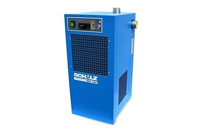 Schulz Refrigerated Air Compressor Dryer - 100cfm - Ads100-up