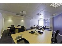 Spacious office spaces available in ideal location