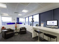 Crawley-Central Court - Station Way (RH10) Office Space to Let