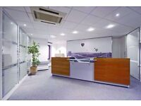 This purpose-built business centre is located within the financial and business district