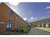 Maidstone-Kings Hill Avenue (ME19) Office Space to Let