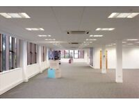 Comfortable office spaces available in an ideal location