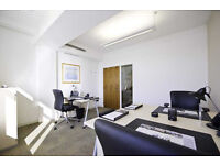 Liverpool-Exchange Flags (L2) Office Space to Let