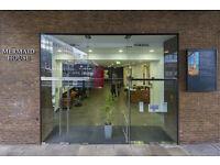 Puddle Dock - Bank (EC4V) Office Space London to Let