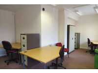 Hoddesdon-Plumpton Road (EN11) Office Space to Let