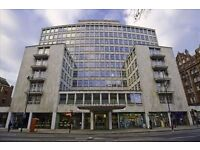 100,000 sq ft building completely refurbished offering 10 floors of office space.