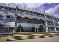 Business centre provides high specification serviced offices in modern and contemporary environment