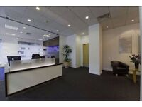 Contemporary business centre provides serviced offices on flexible terms.
