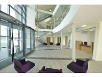 Stoke on Trent-Chatterley Valley (ST6) Office Space to Let