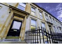 Beautifully restored offices boast fully furnished and serviced office space.