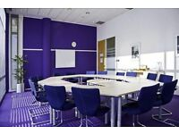 This centre provides fully serviced offices on flexible terms.