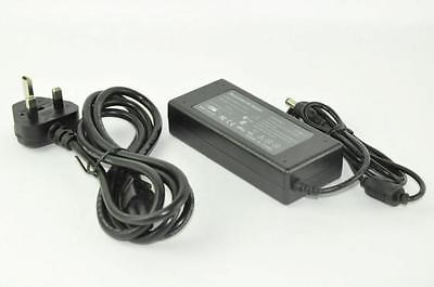 Gateway Solo 1400 Compatible  Laptop Charger AC Adapter UK ()
