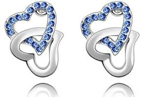 Best Selling in Heart Earrings