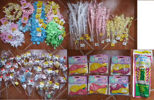 Variety Of New Easter Items - For Baskets & Your Home