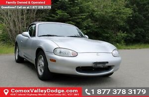 1999 Mazda MX-5 Miata VALUE PRICED & SAFETY INSPECTION AVAILA...