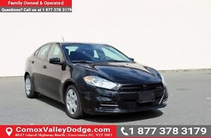 2013 Dodge Dart SE 6 Speed Manual, Low kms, Cloth Upholstery,...