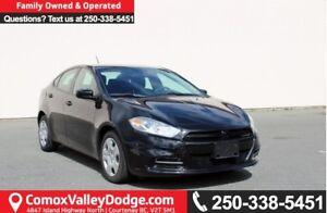2013 Dodge Dart SE/AERO ONE OWNER, LOCAL VEHICLE, KEYLESS ENTRY