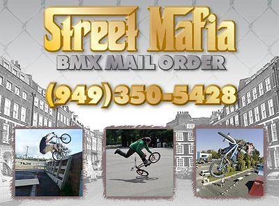 Street Mafia BMX
