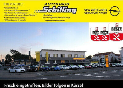 Opel Astra K ST 1.6 Turbo Dynamic