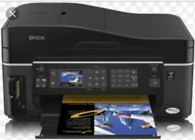 Epson Sx600FW