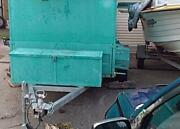 Today only sale 8x5 high side boxed trailer Algester Brisbane South West Preview
