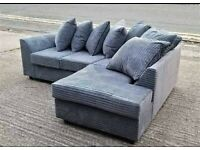 NEW DYLAN CORNER OR 3+2 SEATER SET AVIALABLE WITH FREE DELIVERY