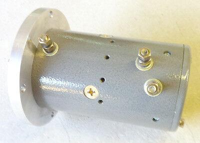 3 Hp Dc Motor 13.8v  12 Volt Battey Electric Kart Ebike Project 0