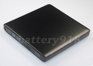 USB 3.0 External Blu-ray Drive Player CD DVD RW for Sony VAIO Duo 11 Ultrabook