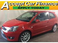 Ford Fiesta 2.0 2007.25MY ST - FINANCE OFFER FROM £25 PER WEEK!