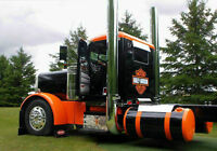 We Finance Private Truck Purchases.  Apply Now