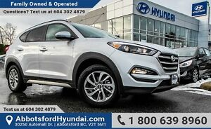 2017 Hyundai Tucson SE GREAT CONDITION & ACCIDENT FREE