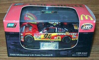 BILL ELLIOTT 94 MCDONALDS 2000 1/64 REVELL DIECAST CAR 11088 MADE