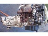 2012 transit 2.4 engine
