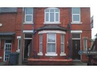 2 bedroom flat in Selby Street, Wallasey, CH45 (2 bed)