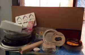 Baking and Candy Making Supplies