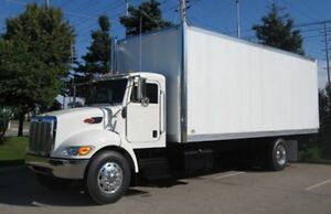 Ontime Quality Movers and Delivery 416-939-5570