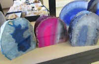 Visit Manitoba's LARGEST Rock and Crystal Shop!  Beausejour