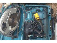 Thakita hand tools for sale