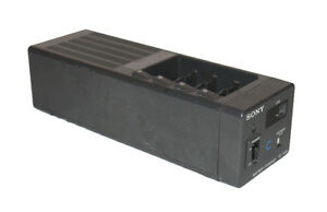 Sony Battery Charger BC-1WD