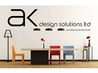 Architectural Services - Planning / Building Warrant / CAD Draughting / Technical Drawings /