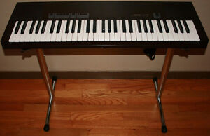 Yamaha CP7 Electronic Piano & Adjustable Stand