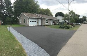 Like new bungalow for sale in downtown Sussex, NB